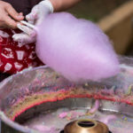 Cotton Candy Machine Rentals in Philadelphia
